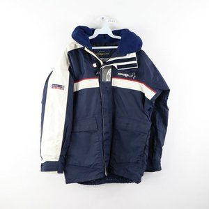 Henri Lloyd CT 1000 AMT Hooded Waterproof Jacket